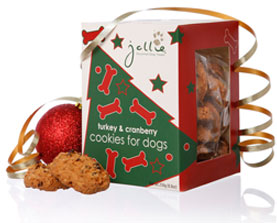 Turkey-Cookies-for-Dogs